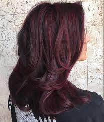 45 shades of burgundy hair dark burgundy maroon burgundy with