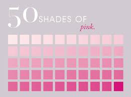 pink color shades 50 shades of pink reyes winery