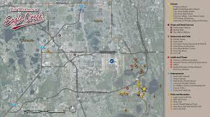 Map Of Florida Colleges by Eagle Creek Orlando Fl Newhomeguide Com