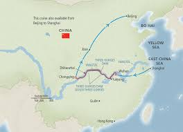 imperial jewels of china 2018 beijing to shanghai yangtze river