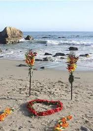 wedding arches coast wedding packages southern california