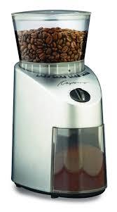 Top Rated Coffee Grinders Top 10 Best Burr Coffee Grinders 2017
