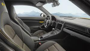 electric porsche 911 intense driving pleasure porsche 911 carrera t
