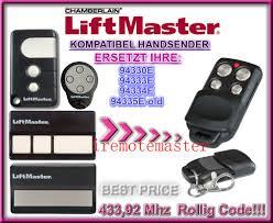 Best Chamberlain Garage Door Opener by Online Get Cheap Liftmaster Garage Door Remote Control Aliexpress