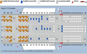 boeing 787 9 seat map economy seating gets worse on some airlines smartertravel