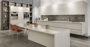 Kitchen Cabinet Without Doors by Modern Kitchen Cabinet Without Handle Kitchen Designs With No
