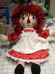 raggedy ann doll u201d kids caprines u0026 quilts