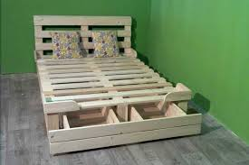 Platform Bed Diy Drawers by Diy Platform Bed With Drawers Plans U2013 Tips For Building A Simple