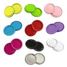 bottle cap necklaces wholesale amazon com 1