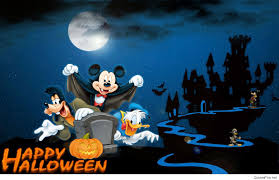 happy halloween clip art cartoon sayings 2016