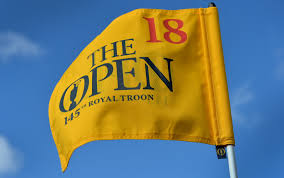 Golf Flags Golf Digest Podcast 2016 British Open At Royal Troon Preview