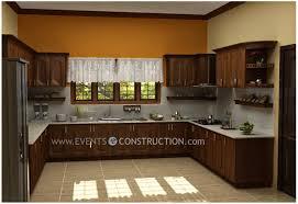 Home Design Interior Kerala Fascinating Kerala Style Kitchen Design Picture 30 In Home Design