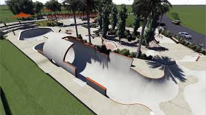 Skatepark Design Archives California Skateparks - Backyard skatepark designs