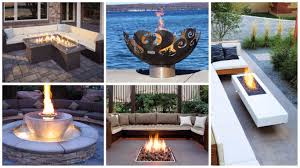 outdoor fire pit archives architecture art designs