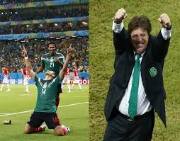 world cup 2014 top 5 best goal celebrations from second week of