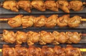 cuisiner un poulet roti tunisie le prix d un poulet cuit ou rôti s est envolé harissa