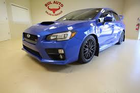 subaru sti 2016 2016 subaru wrx sti 4 door stock 16285 for sale near albany ny