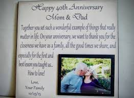 25 year anniversary gift ideas 25th wedding anniversary gift ideas anniversary gift for