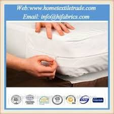 Dust Mite Crib Mattress Cover Five Sides Protection Mattress Protector Waterproof Anti