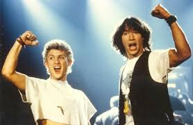 bill and ted halloween horror nights 15 things you might not know about bill u0026 ted u0027s excellent