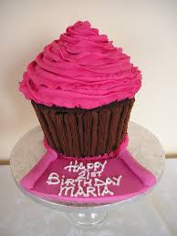 cupcake birthday cake pink and chocolate cupcake best birthday cakes