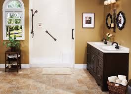 How To Convert Bathtub To Shower Tub To Shower Conversions Charleston