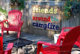 campfire u2013 home is what you make it