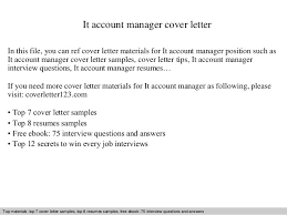 ideas of new account manager introduction letter for summary