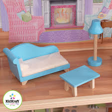 Doll House Furniture Ideas Kidkraft Majestic Mansion Dollhouse With Furniture Roselawnlutheran