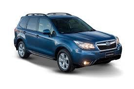 blue subaru forester 2016 subaru forester 2 5i s 2 5l 4cyl petrol automatic suv
