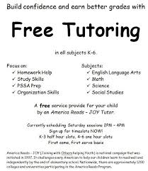 tutoring flyers template private tutoring flyer template template
