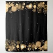 wedding backdrop accessories winter wedding photo backdrop gold lights tapestry wedding party