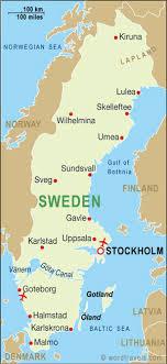 map northern europe scandinavia location sweden is a scandinavian nation located in northern