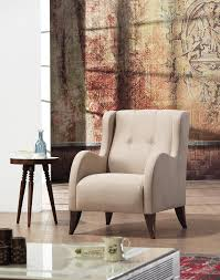 Home Goods Furniture Sofas Accent Chairs Jade Beige By Home Designer Goods New Jersey