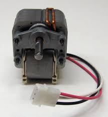 broan fan motor assembly s99080666 broan nutone vent fan motor jesp 61k38 99080666 120 volts