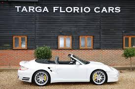 2011 porsche 911 turbo s cabriolet for sale porsche 997 turbo s pdk cabriolet for sale at targa florio cars in