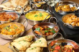 five myths about indian food