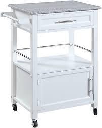 linon kitchen island find the best savings on linon mitchell kitchen island blue cart