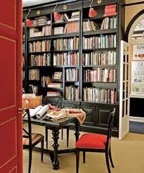 Sliding Bookshelf Ladder For The Love Of Bookshelves Bookshy