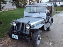 willys jeep off road my 53 u0027 willys jeep jeep