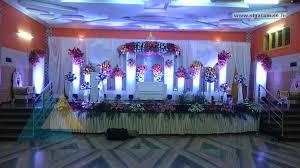bazaar flower decoration services in bangalore