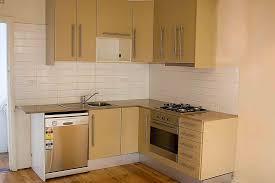 small square kitchen island brown quartz countertop grey marble