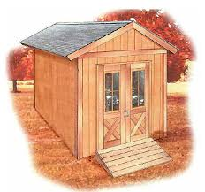 how to build a wooden shed ramp fine art painting gallery com