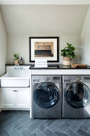 1000 ideas about slate appliances on pinterest laundry room nook laundry room nook with slate tile
