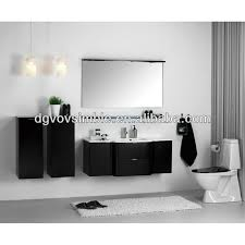 Flat Pack Bathroom Cabinets by Flat Pack White Lacquer Mdf Bathroom Cabinet Mdf Bathroom Cupboard