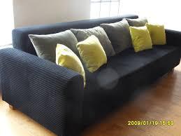 tapissier canapé canapé longeur 3 mètres photo de créations sur mesure tendance