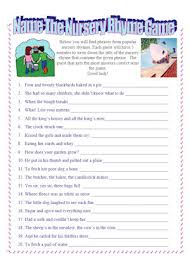 nursery rhyme baby shower name the nursery rhyme all about gifts baskets