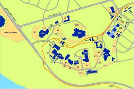 wvu evansdale map directions and maps its statler of engineering and
