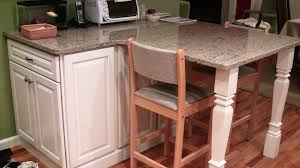 kitchen island table legs kitchen table legs home design and decorating