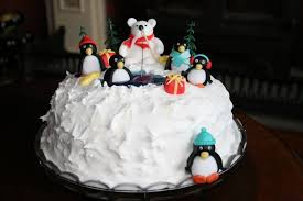 Christmas Cake Decoration Ideas Uk Christmas Cakes Ideas U0026 Inspiration
